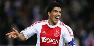 AFC Ajax v AJ Auxerre - UEFA Champions League