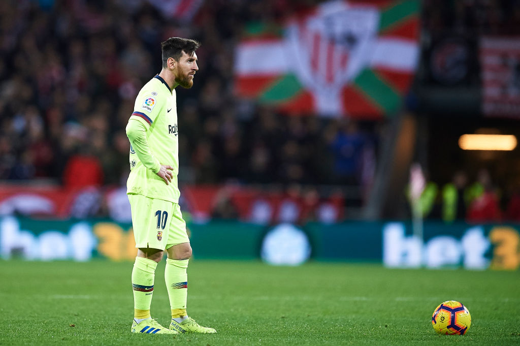 Match Preview: Athletic Bilbao vs Barcelona - ronaldo.com