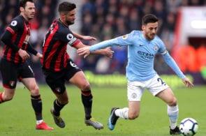 AFC Bournemouth v Manchester City - Premier League
