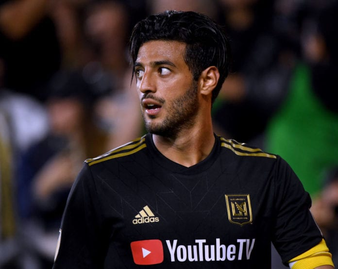 Carlos Vela Wants To Join Lionel Messi At Barcelona