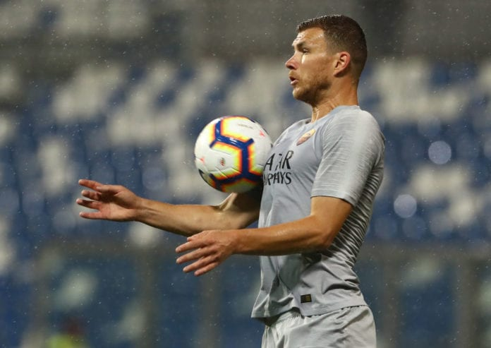 Inter are not done at Lukaku now Dzeko is wanted to