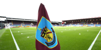 Burnley FC v Manchester City - Premier League