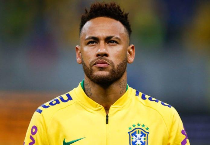 wholesale dealer b43ff 34424 Rivaldo tips Barcelona to beat Real Madrid for Neymar ...