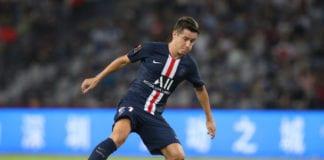 Ander Herrera, Paris Saint-Germain, PSG