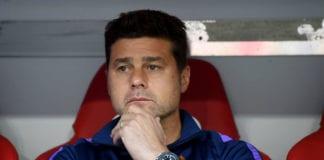 Mauricio Pochettino, Tottenham, Spurs