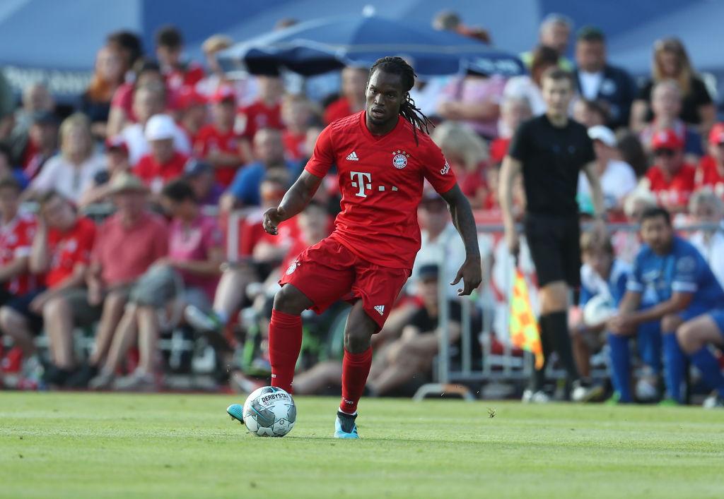 FC Rottach-Egern v FC Bayern Muenchen