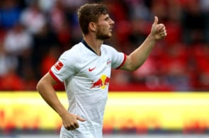 1. FC Union Berlin v RB Leipzig - Bundesliga