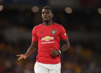 Paul Pogba, Manchester United, Real Madrid