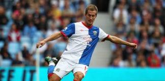 Aston Villa v Blackburn Rovers - Premier League