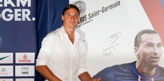 paris saint-germain legend