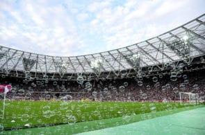 West Ham United v NK Domzale: UEFA Europa League