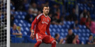 Anthony Lopes, Lyon, Ligue 1
