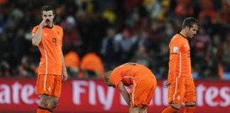 2010 World Cup. Netherlands, Robon Van persie, Wesley Snieder, Rafel van de Vart