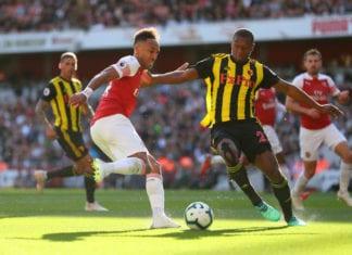 Arsenal, Watford FC