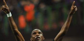 Samuel Eto'o , Inter Milan, Barcelona, Cameroon
