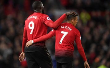 Romelu Lukaku, Alexis Sanchez, Manchester United, Inter Milan