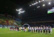 Inter, AC Milan
