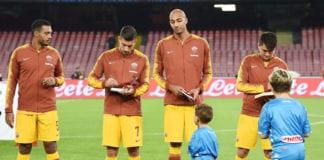 Roma, Serie A