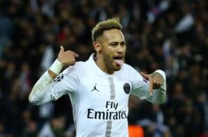 Neymar, PSG, Thomas Tuchel