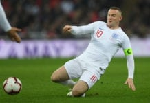 Wayne Rooney, MLS, DC United