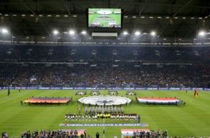 Germany, Netherlands