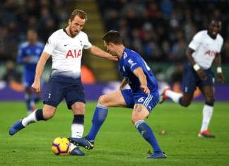 Leicester City, Tottenham Hotspur