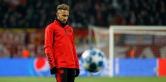 PSG, Neymar, Ligue 1