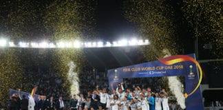 2019 FIFA Club World Cup, Qatar