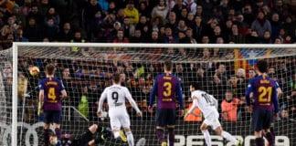 FC Barcelona, Valencia CF