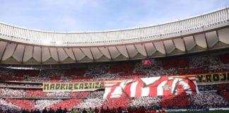 Atletico Madrid, Real Madrid
