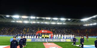 Italy, Finland, European Qualifiers, UEFA EURO 2020