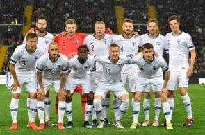 Finland, Euro 2020