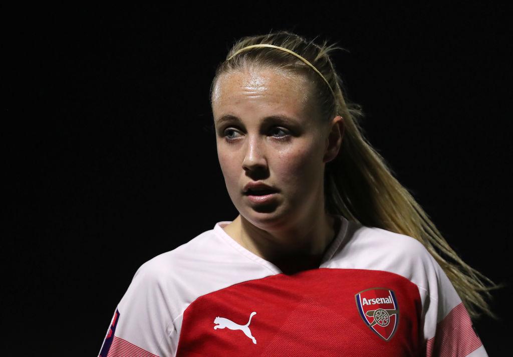 Arsenal, Women's Super League, Beth Mead