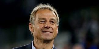Jurgen Klinsmann, Germany, USMNT