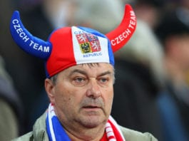 czech republic, Euro 2020