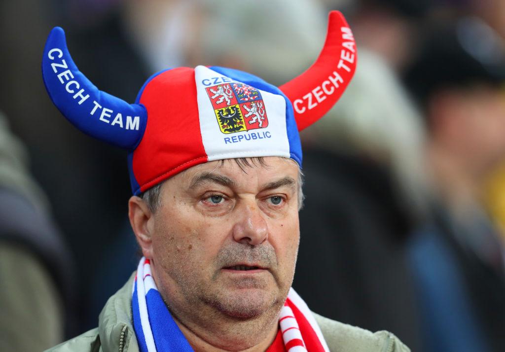 czech republic, Euro 2020