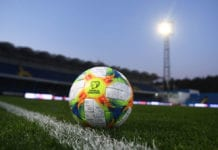 UEFA EURO 2020, European Qualifiers