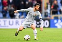 Alessandro Florenzi, Roma, Serie A