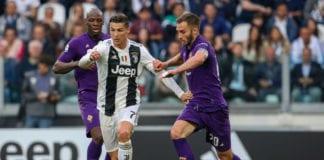 Juventus, Cristiano Ronaldo