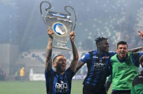 Atalanta BC v US Sassuolo - Serie A