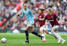 Tessa Wullaert, Manchester City