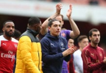 Hector Bellerin, Arsenal, Premier League