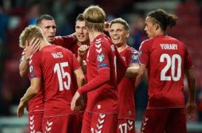 Denmark, Euro 2020