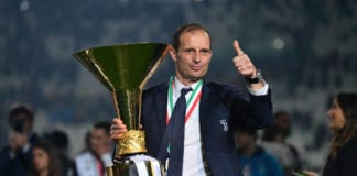 Massimiliano Allegri, Juventus, Manchester United, Ole Gunnar Solskjaer