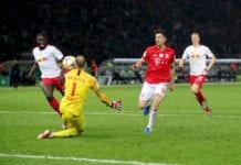 RB Leipzig, Bayern Munich, Robert Lewadowski