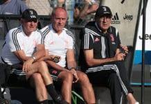 Maurizio Sarri, Juventus, Serie A, Scudetto