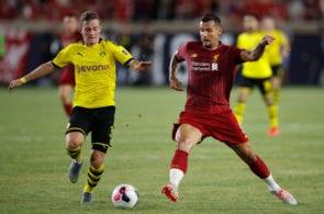 Liverpool, Dejan Lovren
