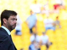 Juventus, UEFA, Andrea Agnelli
