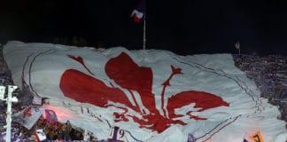 Fiorentina, Serie A