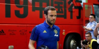 Juan Mata, Manchester United, Premier League
